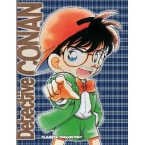 Detective Conan Kanzenban Vol.1 Nº 03