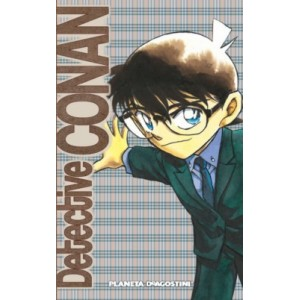 Detective Conan Kanzenban Vol.1 Nº 04