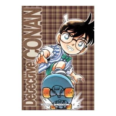 Detective Conan Kanzenban Vol.1 Nº 05