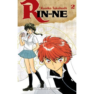 Rin-Ne Nº 02