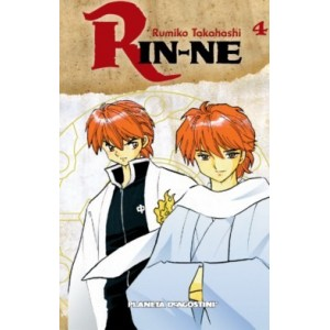 Rin-Ne Nº 04