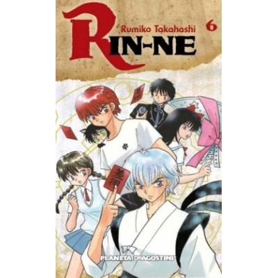 Rin-Ne Nº 06