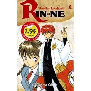 Rin-Ne Nº 01 Promo Shonen