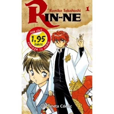 Rin-Ne Nº 01