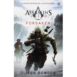 Assassin's Creed. Forsaken (Bolsillo) Tapa blanda