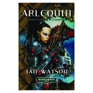 Arlequin (Warhammer 40.000) Tapa blanda