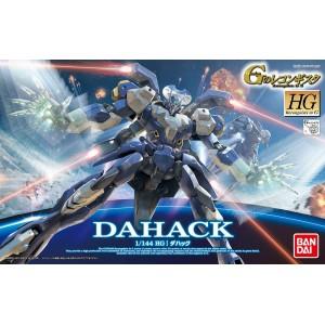 HG DAHACK 1/144