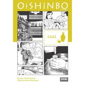 Oishinbo. A la Carte nº 02