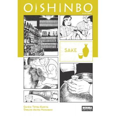 Oishinbo. A la Carte nº 01