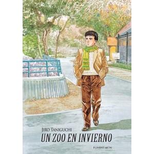 Un Zoo en Invierno (Nueva Edición)