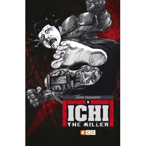 Ichi the Killer nº 08