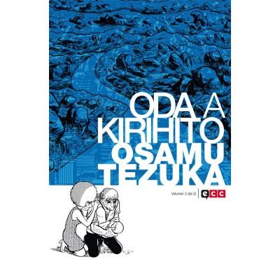 Oda a Kirihito nº 01 (de 2)