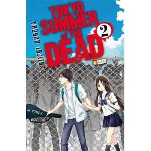 Tokyo Summer of the Dead nº 02