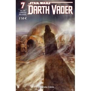Darth Vader nº 07