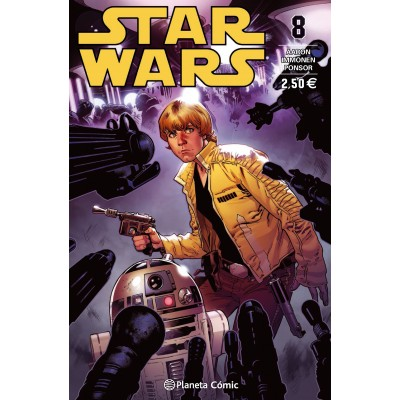 Star Wars nº 07