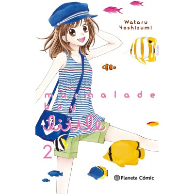 Marmalade Boy Little nº 01