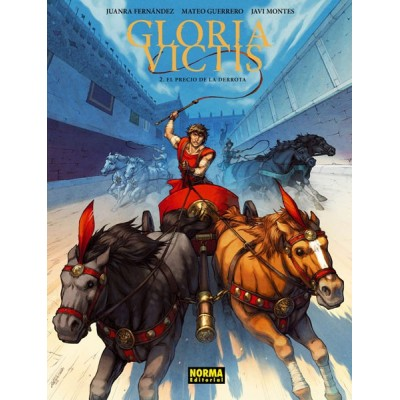 Gloria Victis nº 01: Los Hisjos de Apolo