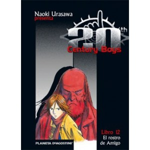 20th Century Boys Nº 12