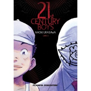 21st Century Boys Nº 02