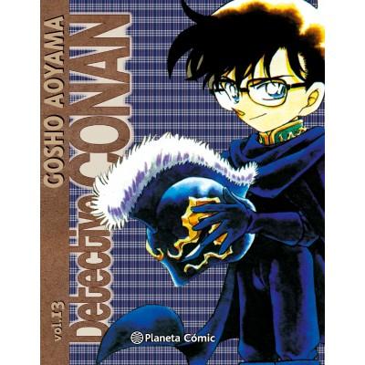 Detective Conan Kanzenban nº 13