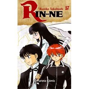 Rin-Ne nº 17