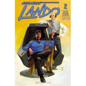 Lando nº 02