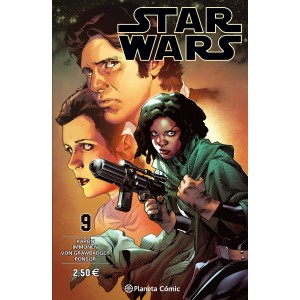 Star Wars nº 08