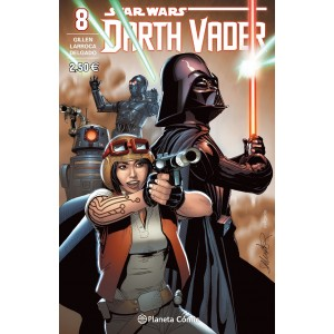 Darth Vader nº 08