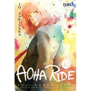 Aoha Ride nº 10
