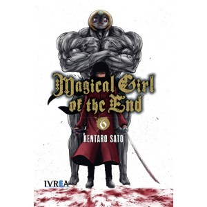 Magical Girl of the End nº 06