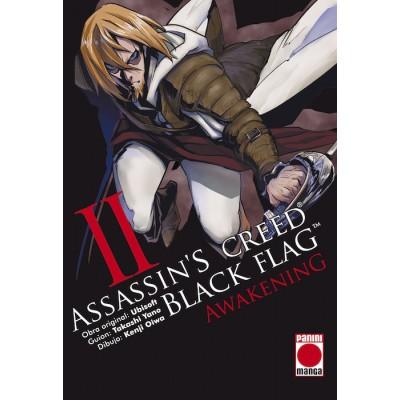 Assassins Creed Black Flag nº 02 Awakening