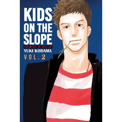 Kids on the Slope nº 02