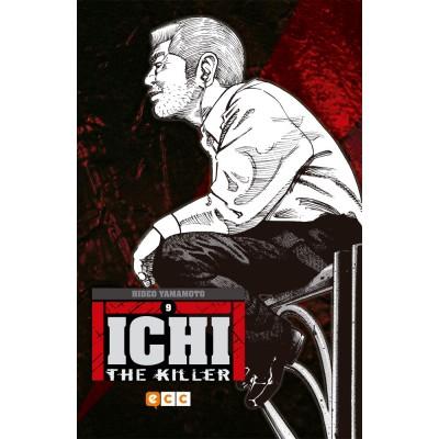 Ichi the Killer nº 09