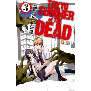 Tokyo Summer of the Dead nº 03