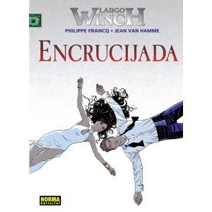 Largo Winch nº19. Encrucijada