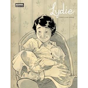 Lydie. Edición Especial