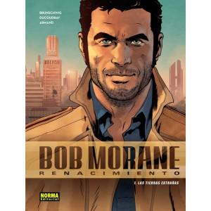Bob Morane nº 01