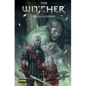 The Witcher nº 02 Hijas del Zorro