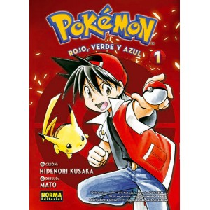 Pokemon nº 01