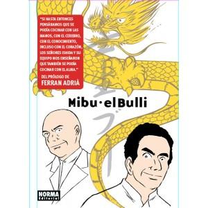 Mibu- ElBulli