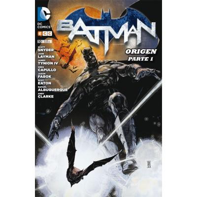 Batman (reedición trimestral) nº 10