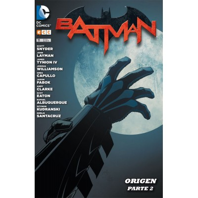Batman (reedición trimestral) nº 11