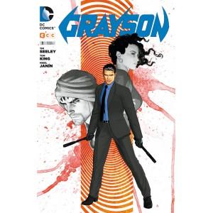 Grayson nº 03