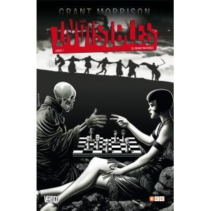 Los Invisibles Libro 07 (de 7): Infierno en América