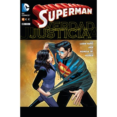 Superman nº 45