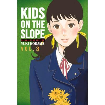 Kids on the Slope nº 03