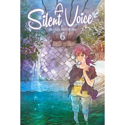 A Silent Voice nº 06