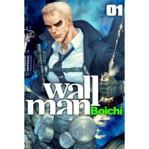 Wallman nº 01