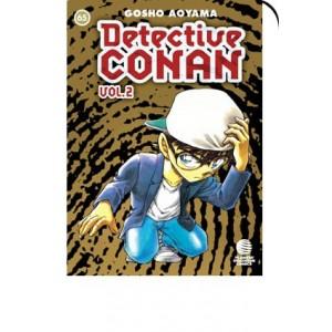Detective Conan Vol 2 Nº 65