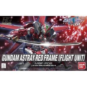 HG GUNDAM ASTRAY RED FRAME FLIGHT 1/144